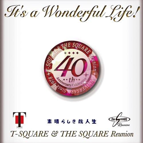 It's Wonderful Life