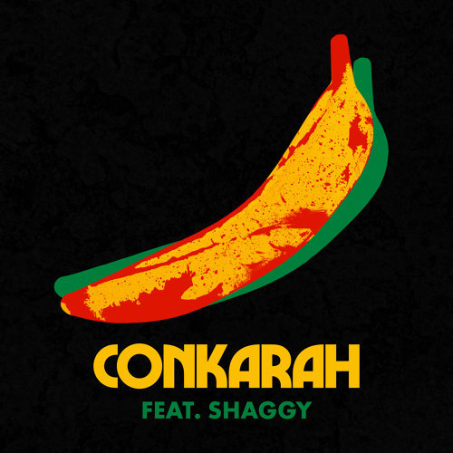 Banana (feat. Shaggy)