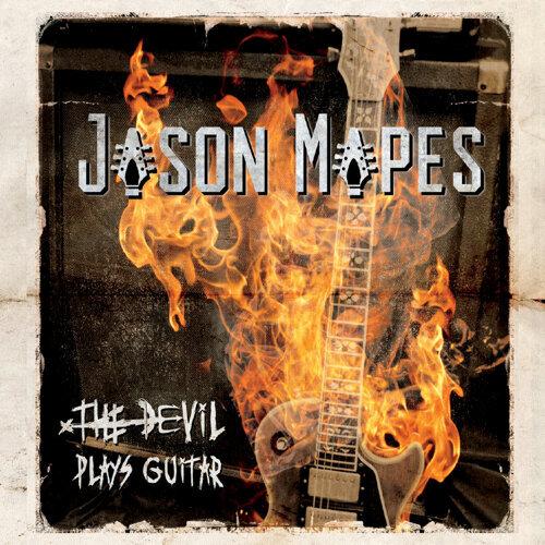The Devil Plays Guitar
