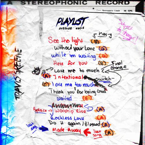 Setlist Vol. 1 - Live