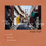 弘大小情歌:花草樂團篇 The Korean Love Songs:Indie pop