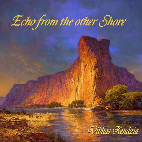 Echo from the Other Shore