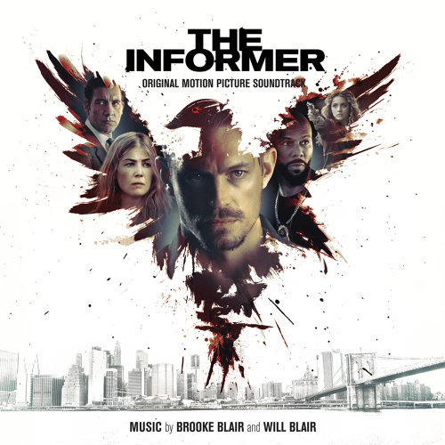 The Informer - Original Motion Picture Soundtrack