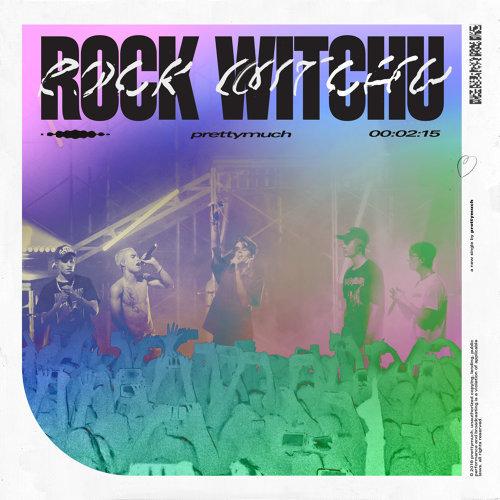 Rock Witchu