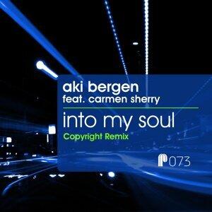 Into My Soul - Copyright Remix