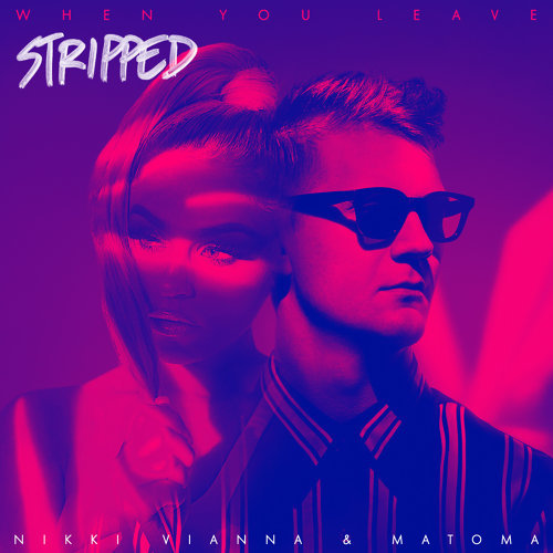 When You Leave - Stripped