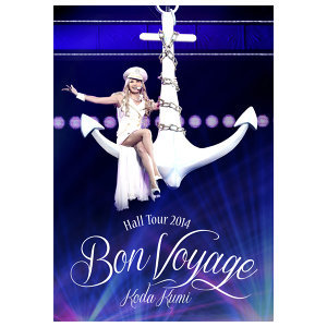 Koda Kumi Hall Tour 2014~Bon Voyage~