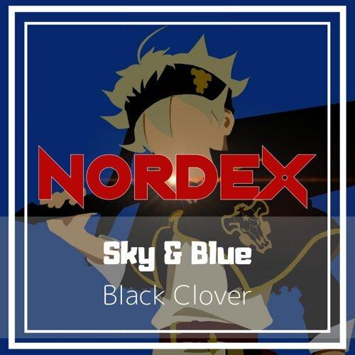 Sky & Blue (Black Clover)