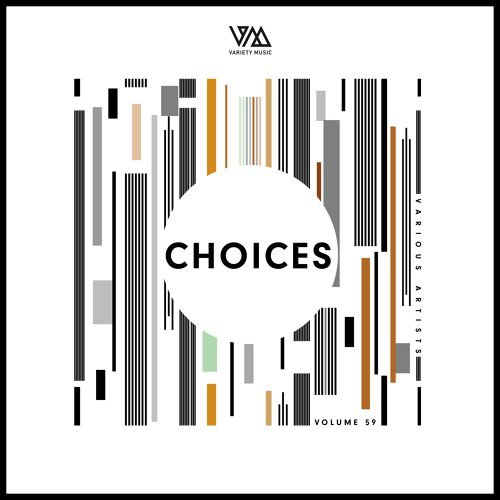 Variety Music Pres. Choices #59
