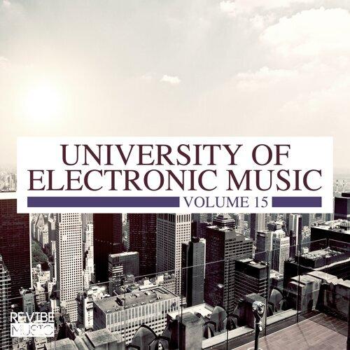 University of Electronic Music, Vol. 15