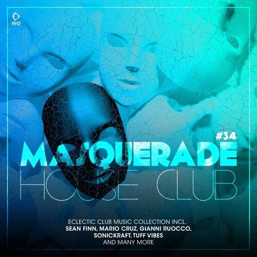 Masquerade House Club, Vol. 34