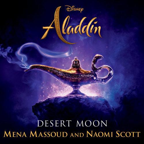 "Desert Moon - From ""Aladdin"""
