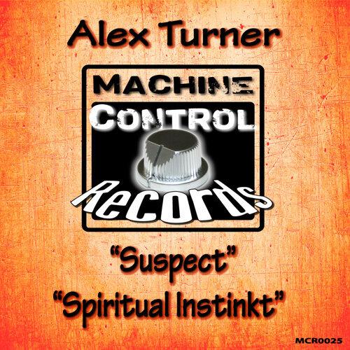 Suspect / Spiritual Instinkt