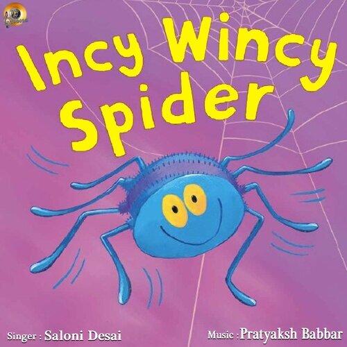 Incy Wincy Spyder - Kids Songs