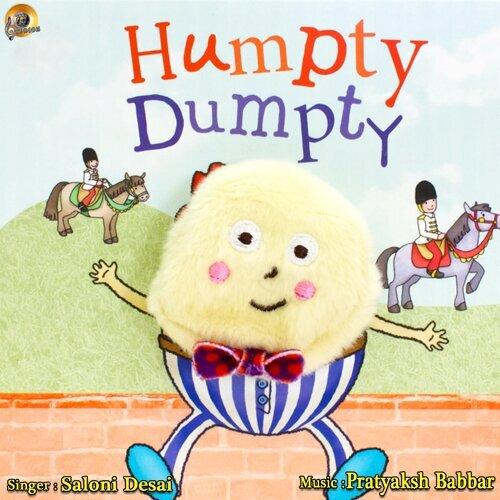 Humpty Dumpty - Kids Songs