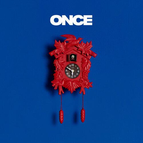 Once - Single Edit