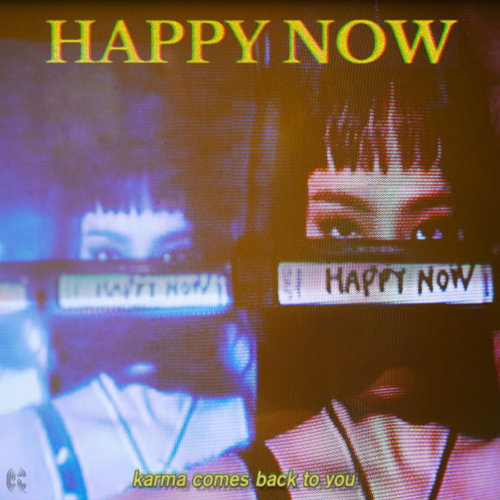 Happy Now (feat. Moon Byul)