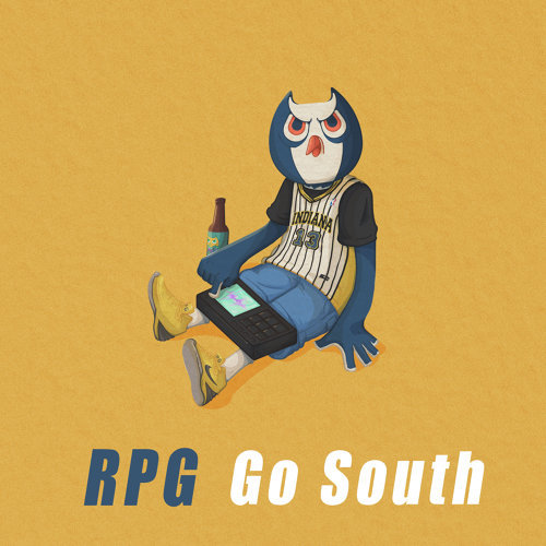 好南 (Go South)