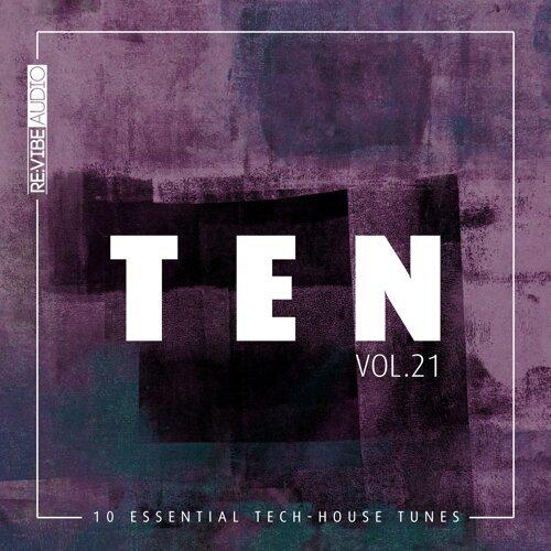 Ten - 10 Essential Tunes, Vol. 21