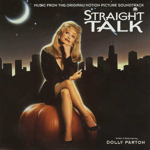 Straight Talk - Music from the Original Motion Picture Soundtrack