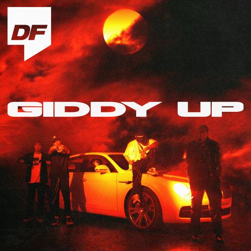 GIDDY UP (Prod. GroovyRoom)