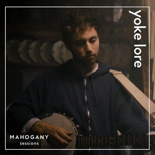 Chin Up / Safe and Sound - Mahogany Sessions