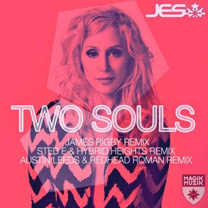 Two Souls - Remixes