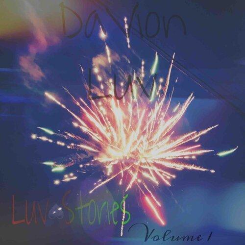 Luv Stories: Volume 1