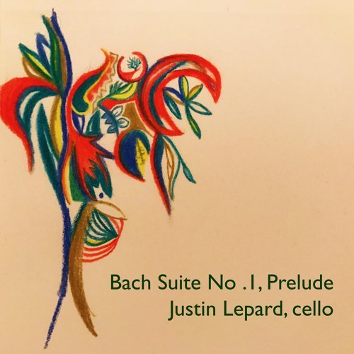 Bach Cello Suite No 1 in G Major, Prelude