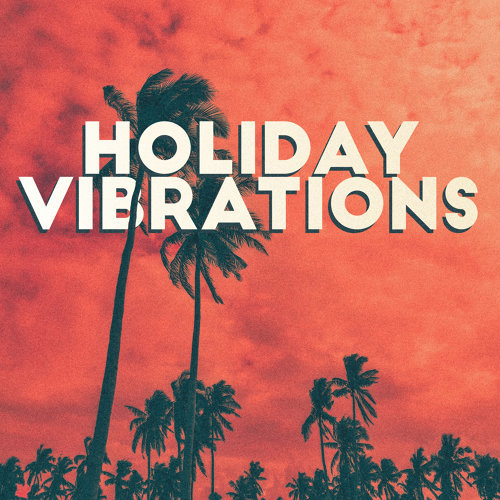 Holiday Vibrations: Exotic Summer Chillout, Lounge, Holiday Songs for Relaxation, Zen, Music Zone