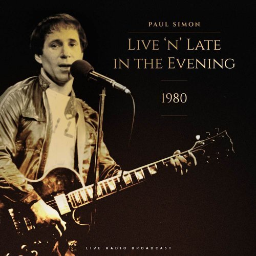 Live 'N' Late In The Evening 1980 - Live