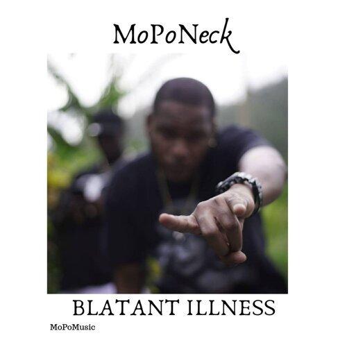 Blatant Illness