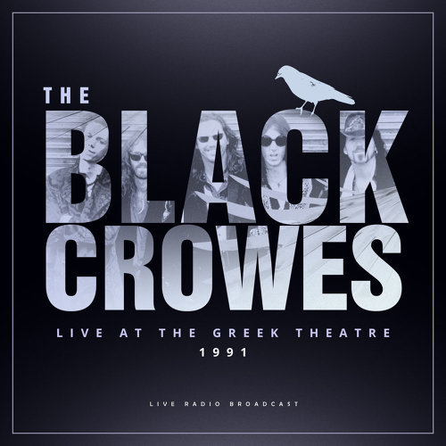 Live at The Greek Theatre 1991 - Live