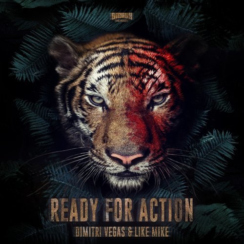 Ready For Action - Radio Mix