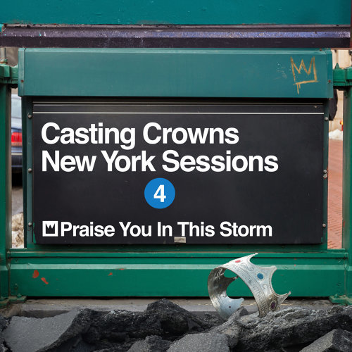 Praise You in This Storm (New York Sessions)