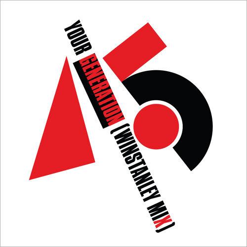 Your Generation - Winstanley Mix