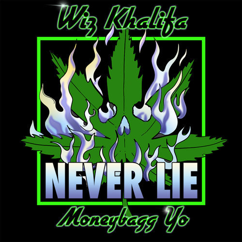 Never Lie (feat. Moneybagg Yo)