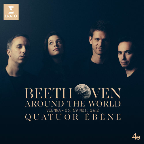 "Beethoven Around the World: Vienna, Op. 59 Nos 1 & 2 - String Quartet No. 7 in F Major, Op. 59 No. 1, ""Razumovsky"": IV. Allegro (Russian Theme)"