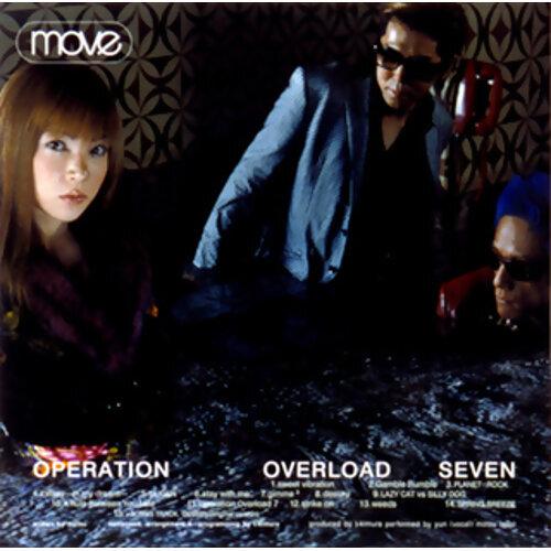m.o.v.e - Operation Overload 7...