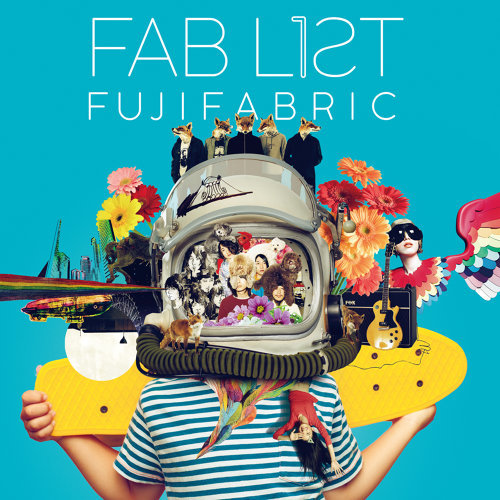 FAB LIST 1 - Remastered 2019