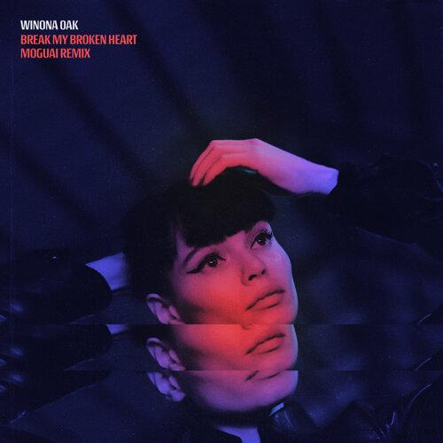Break My Broken Heart - Moguai Remix