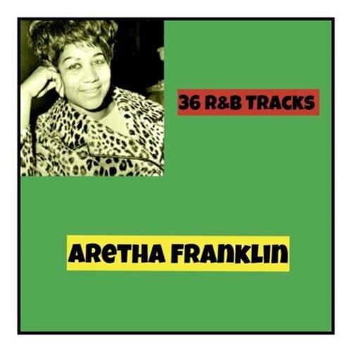 36 R&b Tracks