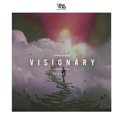 Variety Music Pres. Visionary Issue 17