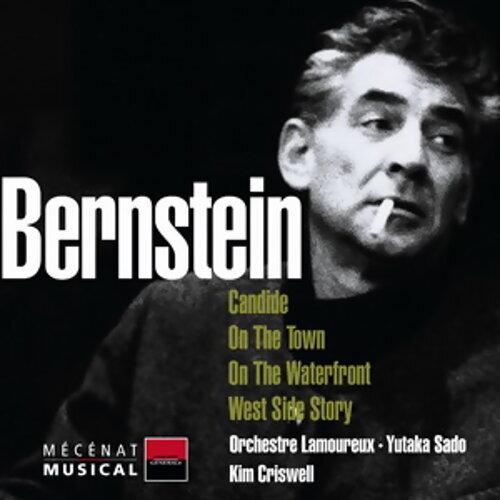 Bernstein : Music for Theatre & Film