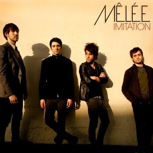 Imitation - Int'l DMD