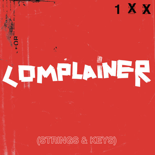 Complainer - Strings & Keys
