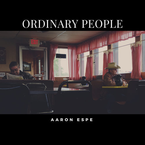 Ordinary People (feat. Jilian Linklater)