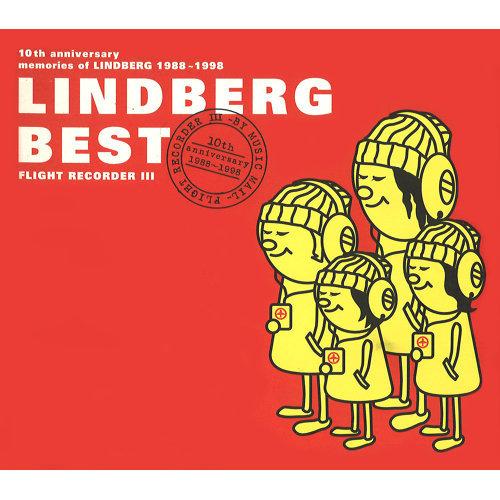 LINDBERG BEST~FLIGHT RECORDER III~