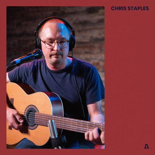 Chris Staples on Audiotree Live
