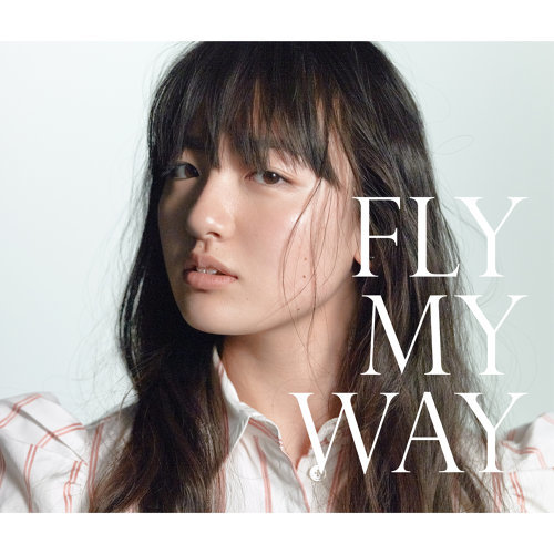 FLY MY WAY / Soul Full of Music
